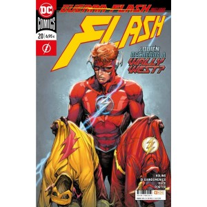 Flash núm. 34/ 20