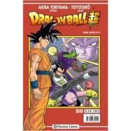 Dragon Ball Serie roja nº 219