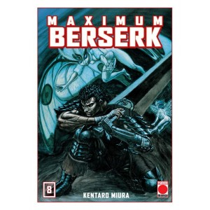 Maximum Berserk 8