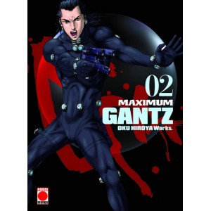 Maximum Gantz 2