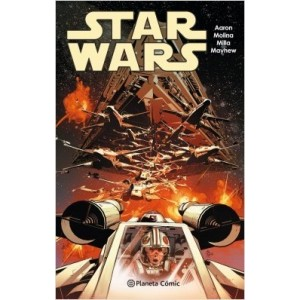 Star Wars (tomo recopilatorio) nº 04