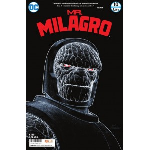 Mr. Milagro núm. 10 (de 12)
