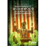 WORMWOOD. VA A WASHINGTON