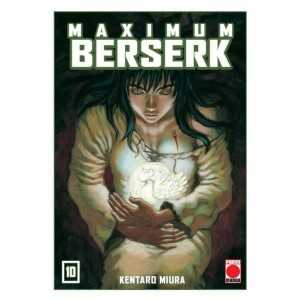 Maximum Berserk 10