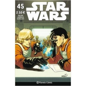 Star Wars nº 45