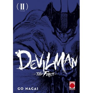 Devilman: The First 2