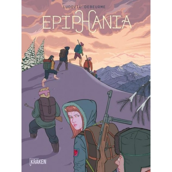 Epiphania (Vol. II)