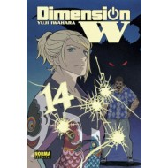 Dimension W nº. 14