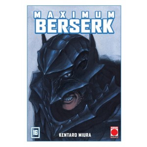 Maximum Berserk 16