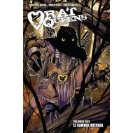Rat Queens 6. El camino informal