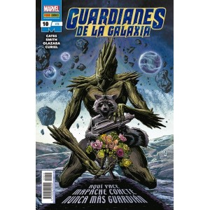 Guardianes de la Galaxia 10