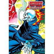 MARVEL LIMITED MOTORISTA FANTASMA ARRANQUE (MARVEL LIMITED EDITION)