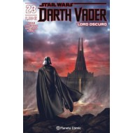 Star Wars Darth Vader Lord Oscuro nº 23/25