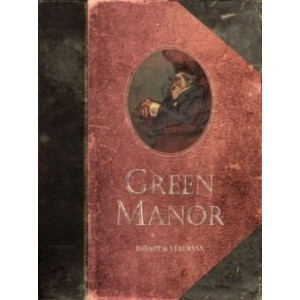 Green Manor (edición integral)