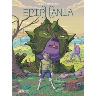 Epiphania (Vol. III)