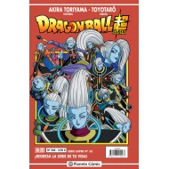 Dragon Ball Serie Roja nº 244