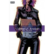 The Umbrella Academy Nº 03: Hotel Oblivion. Cartoné