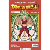 Dragon Ball Serie Roja nº 249