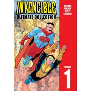 Invencible Ultimate Collection Vol. 01