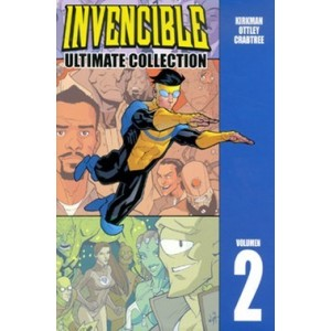 Invencible Ultimate Collection Vol. 02