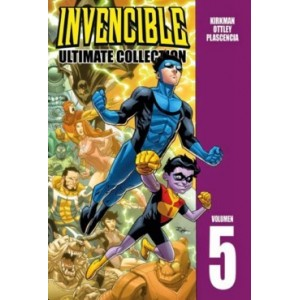 Invencible Ultimate Collection Vol. 05