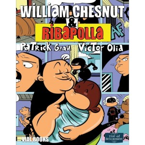 William Chesnut & Ribapolla