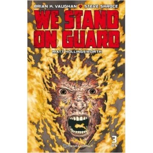 We Stand on Guard nº 03/06