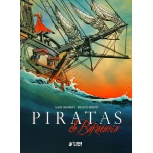 Piratas de Barataria Integral Vol. 01
