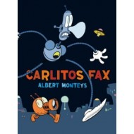 Carlitos Fax de Albert Monteys