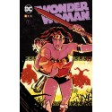 Wonder Woman: Coleccionable semanal núm. 05