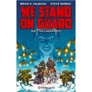 We Stand on Guard nº 05/06