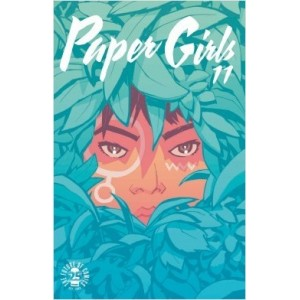 Paper Girls nº 11