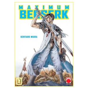 Maximum Berserk 02