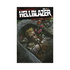 Hellblazer: Peter Milligan vol. 03 (de 3)