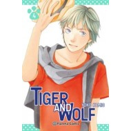 Tiger and Wolf nº 04 (de 6)