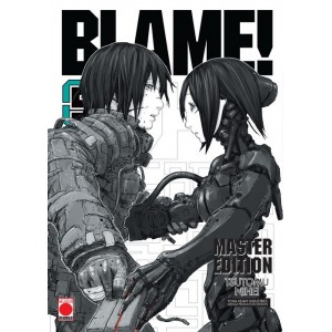 Blame! Master Edition 5