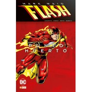 Flash de Mark Waid: Punto muerto